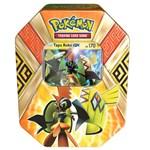 Pokemon Latas Gx Guardiões das Ilhas Tapu Koko - Copag