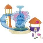 Polly Pocket Parque Aquático Golfinhos - Mattel