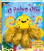 Ficha técnica e caractérísticas do produto Polvo Olin, o - um Livro-Dedoche