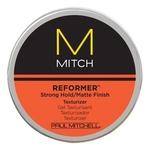 Ficha técnica e caractérísticas do produto Pomada Modeladora Mitch Reformer 85g