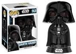 Ficha técnica e caractérísticas do produto Pop Darth Vader: Star Wars 143 - Funko