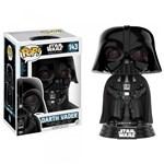 Ficha técnica e caractérísticas do produto Pop Funko 143 Darth Vader Star Wars