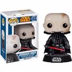 Pop Funko Darth Vader Sem Máscara #43 Star Wars