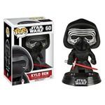Pop Funko Kylo Ren #60 Star Wars