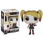 Ficha técnica e caractérísticas do produto Pop! Heróis: Arkham Knight - Harley Quinn - Funko
