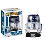 Ficha técnica e caractérísticas do produto POP Star Wars: R2-D2 (31)