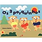 3 Porquinhos, os - Paulus