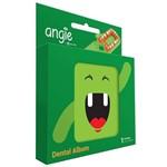 Ficha técnica e caractérísticas do produto Porta Dentinhos Verde Angie