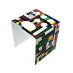 Ficha técnica e caractérísticas do produto Porta Escova de Dentes Lego