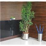 Ficha técnica e caractérísticas do produto Porta Guarda-chuvas Inox 15 Litros - 94540/602 - Tramontina