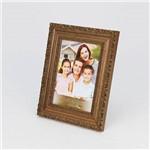 Porta Retrato Madeira Natural 10x15