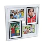 Porta Retrato para 4 Fotos