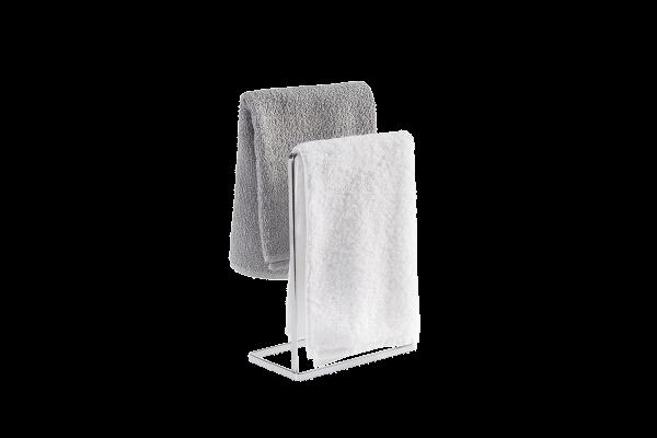 Ficha técnica e caractérísticas do produto Porta Toalha para Bancada 18 X 13 X 31 Cm Brinox
