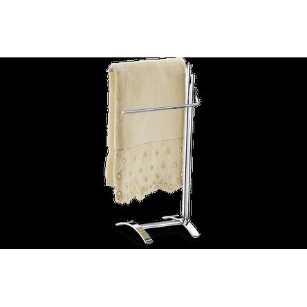 Ficha técnica e caractérísticas do produto Porta Toalhas para Bancada - Oggy 17 X 32 Cm