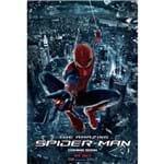Ficha técnica e caractérísticas do produto Poster o Espetacular Homem Aranha #D 30x42cm