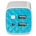 Ficha técnica e caractérísticas do produto Power Bank para Celular -10400 Mah Tp-link Branco Tl-pb10400 Bivolt