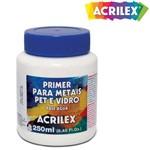 Primer para Metais Pet e Vidro 250ml 18925 - Acrilex