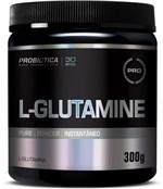Ficha técnica e caractérísticas do produto Probiótica L-glutamine 300g