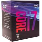 Processador Intel Core I7-8700 12mb 3,2ghz Lga 1151 Bx80684i78700