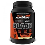 Ficha técnica e caractérísticas do produto Protein Black 4w (840g) New Millen