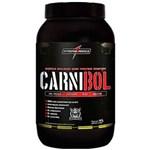 Ficha técnica e caractérísticas do produto Proteina Carnibol 907G Integralmedica - Blueberry