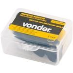 Protetor Auditivo de Copolímero Tipo Plug - Vonder