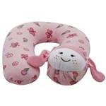Ficha técnica e caractérísticas do produto Protetor de Pescoço Batistela Baby 2515 - Rosa