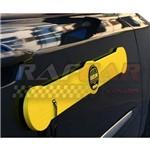 Protetor de Porta Magnético Complete Cinza C 2