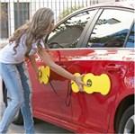 Protetor de Porta Magnético para Carro Shields - Wide