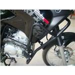 Ficha técnica e caractérísticas do produto Protetor Motor Carenagem C/ Pedaleira Tenere 250 Chapam