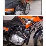 Protetor Motor e Carenagem Chapam Yamaha XTZ 150 Crosser