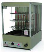 Ficha técnica e caractérísticas do produto Prp-124e Forno Industrial Multiuso Eletrico