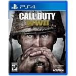 Ficha técnica e caractérísticas do produto PS4 - Call Of Duty: WWII