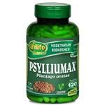 Psylliumax Psyllium 120 Capsulas 550mg Unilife
