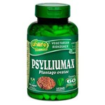Ficha técnica e caractérísticas do produto Psylliumax Psyllium 550mg 60 Capsulas