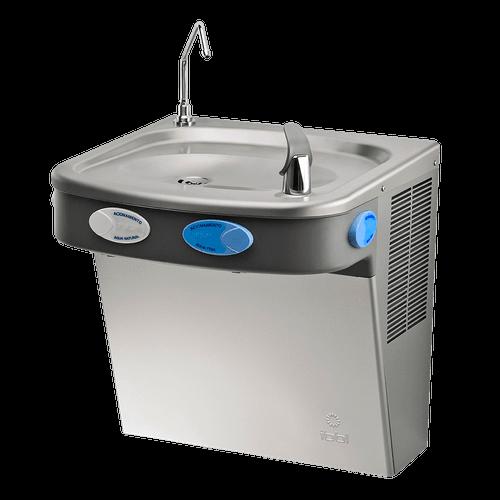 Purificador de Pressão Ibbl, Água Misturada, Compressor, 185W, Inox - PDF300 - 220V