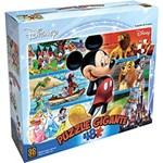 Ficha técnica e caractérísticas do produto Puzzle Gigante 48 Disney - Grow