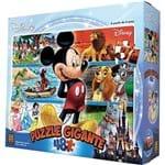 Puzzle Gigante Disney, Grow