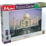 Quebra-Cabeça 1000 Peças Taj Mahal - Grow