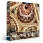 Quebra Cabeça 500 Peças Arte Sacra - Toyster