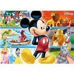 Ficha técnica e caractérísticas do produto QUEBRA-CABECA Disney Gigante 48PECAS GROW