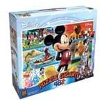 Ficha técnica e caractérísticas do produto Quebra-Cabeça Gigante Disney 48 Peças Grow 03117