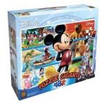 Ficha técnica e caractérísticas do produto Quebra-Cabeça Gigante Disney - 48 Peças - Grow