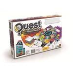 Ficha técnica e caractérísticas do produto Quest Edição Família, Grow