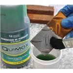Ficha técnica e caractérísticas do produto Quimox Removedor de Ferrugem Ultrarrápido 500ml