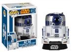 Ficha técnica e caractérísticas do produto R2-D2 - Funko Pop - Star Wars - 31