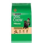 Ração Purina Dog Chow Filhotes Raças Médias e Grandes 15kg