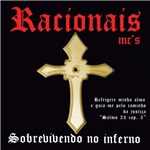 Ficha técnica e caractérísticas do produto Racionais Mc's - Sobrevivendo no Inferno - R S