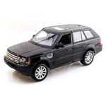 Range Rover Sport - Escala 1:18 - Bburago