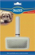Ficha técnica e caractérísticas do produto Rasqueadeira Macia Chalesco